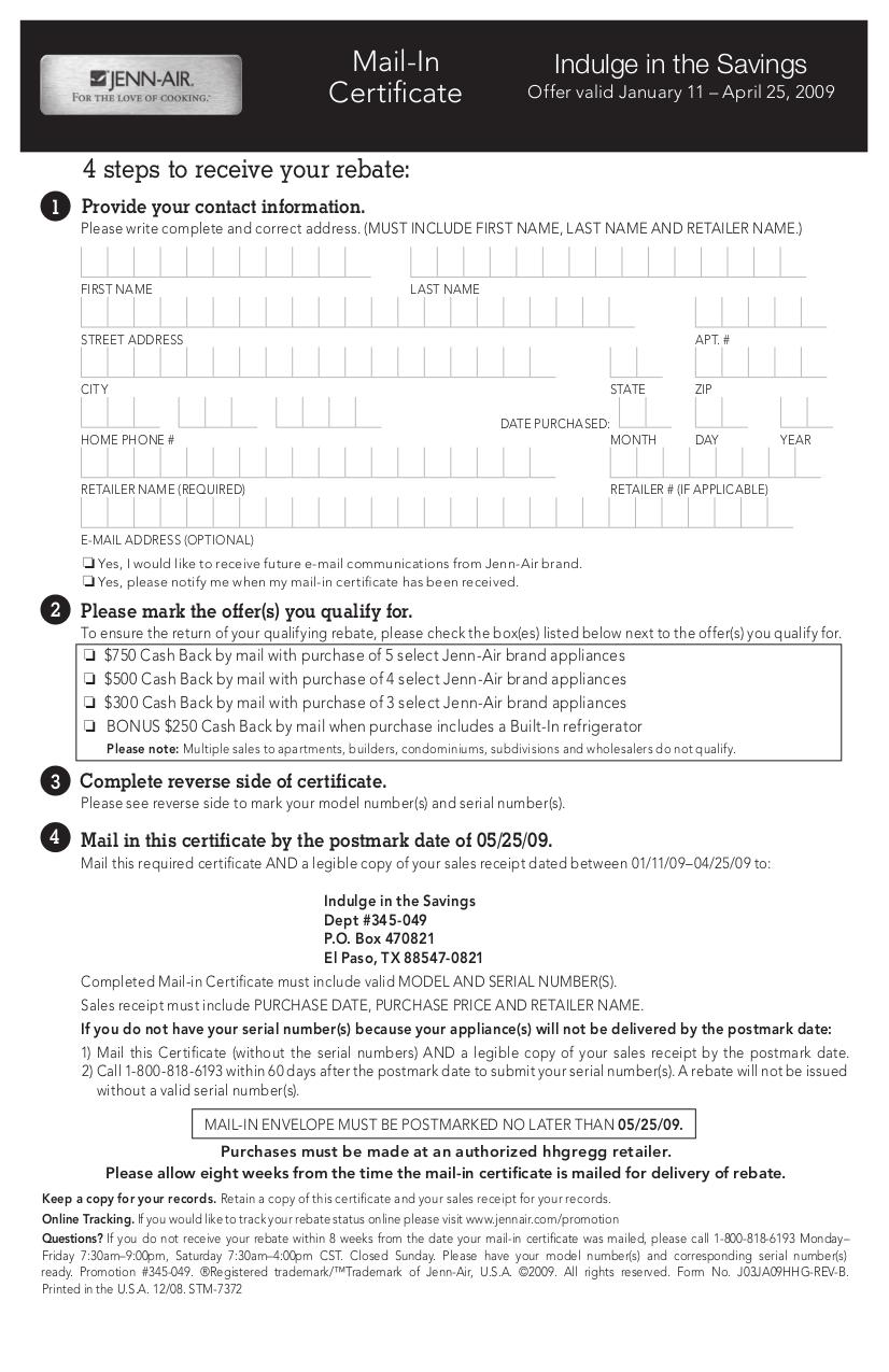 pdf for Jenn-Air Microwave JMV8186AA manual