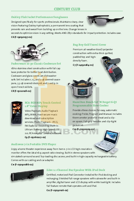 Acer Monitor G24 pdf page preview