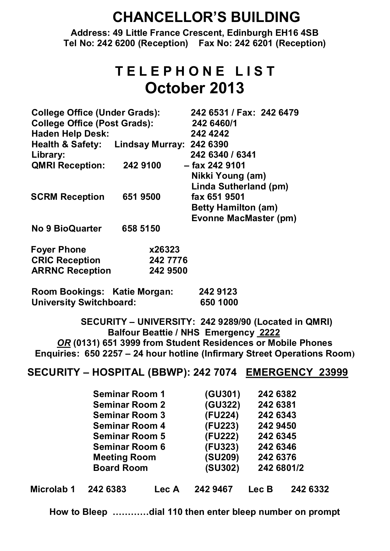 pdf for Lenoxx Telephone PH-312 manual