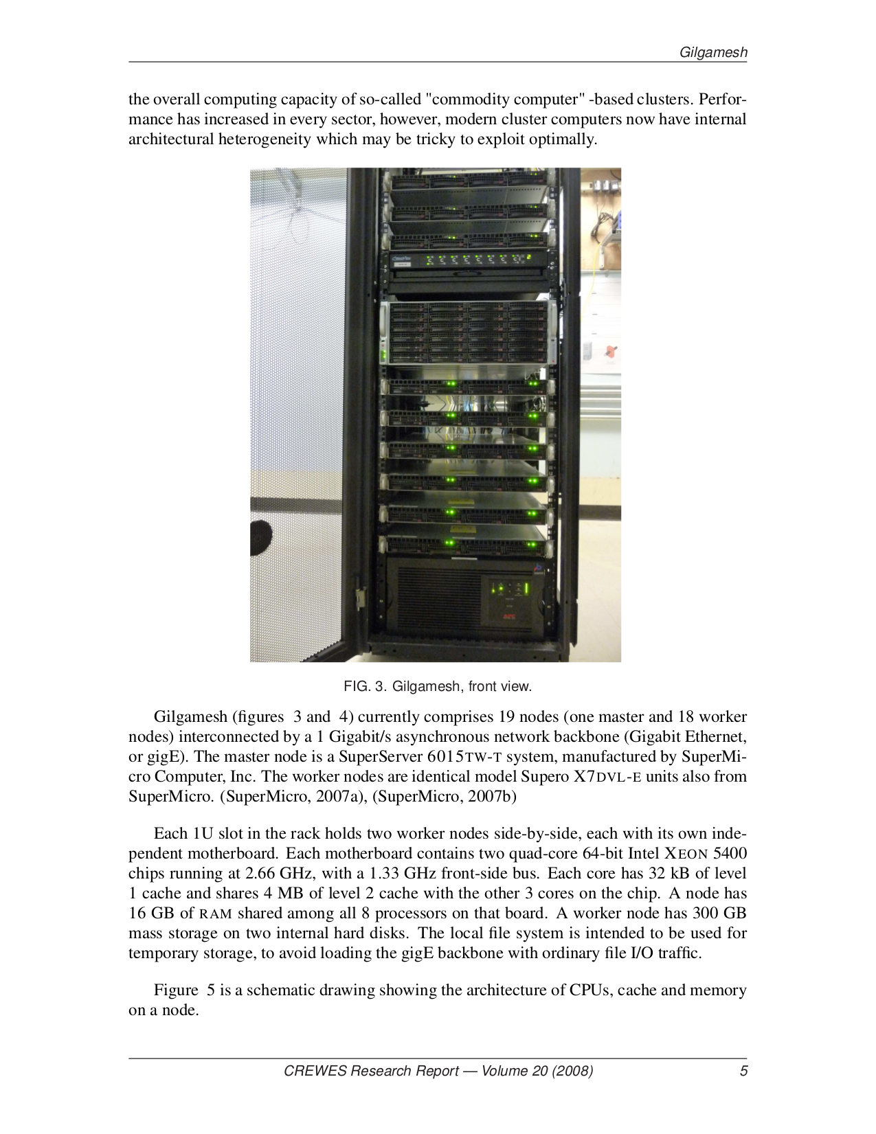 Cluster Computing Pdf