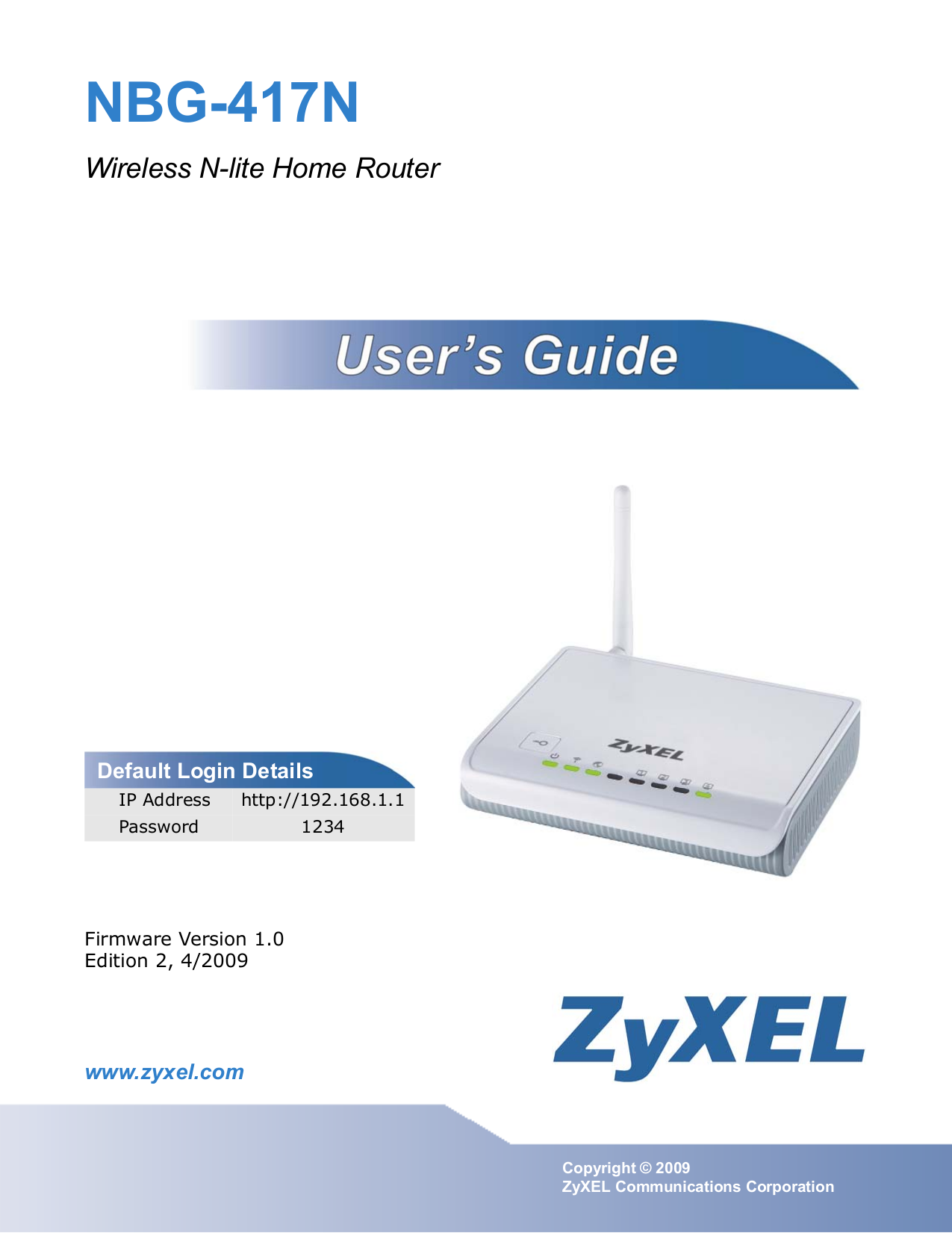pdf for Netcomm Router NB6 manual