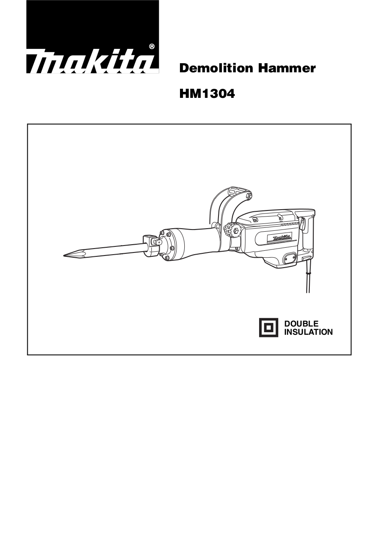 Hm1304b Manual on