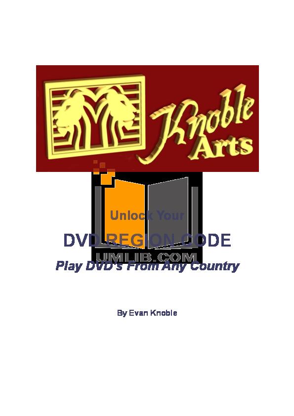 pdf for Daewoo DVD Players DV6T811N manual