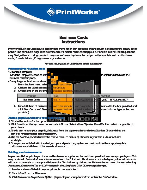 pdf for Canon Printer PIXMA iP2000 manual